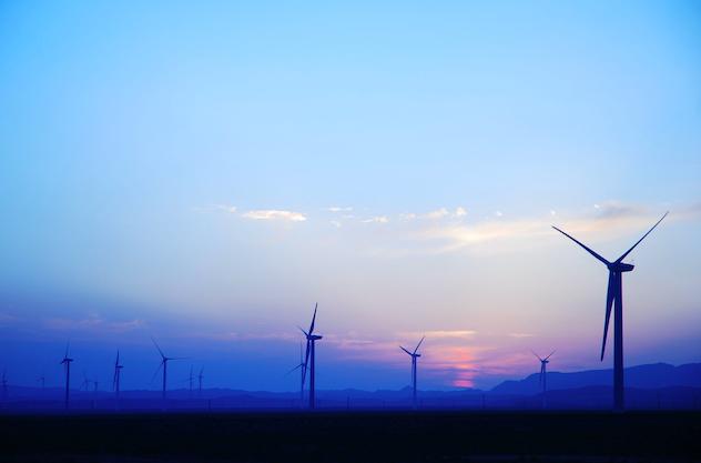 嘉士宝科技,平价上网,风电场